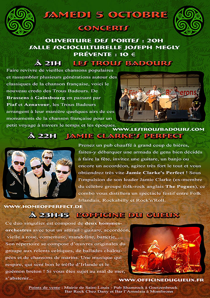 Festival 2013 - Concert