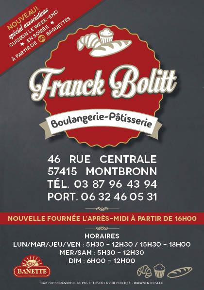Franck Bolitt