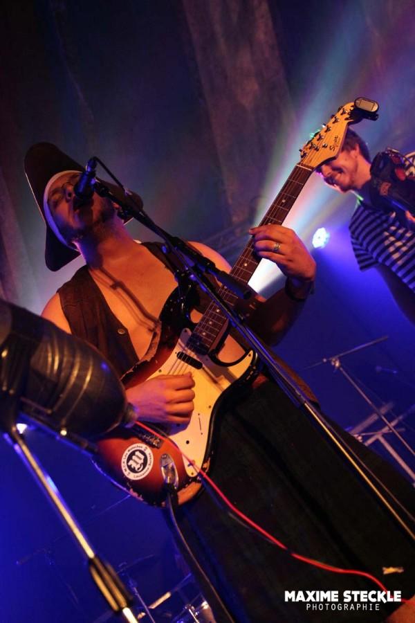 Festival 2014 - Concert - A.K.A.B - 12