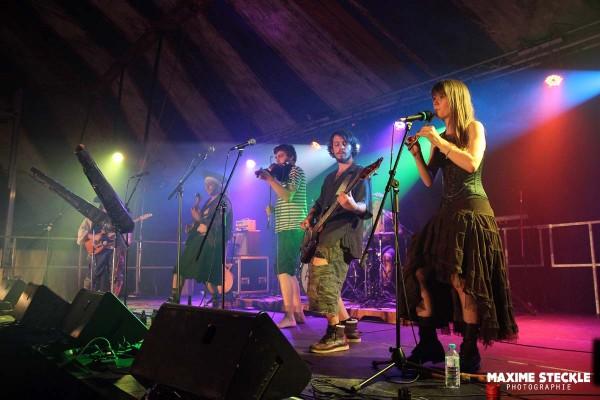 Festival 2014 - Concert - A.K.A.B - 16