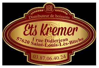 Boissons Kremer