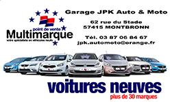 JPK Auto & Moto